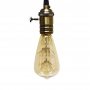 Bombilla LED VINTAGE TREE E27 ST64 4W