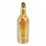 Bombilla LED VINTAGE BOTTLE E27  7,2W