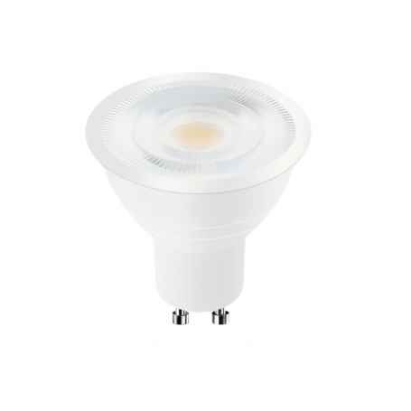 Bombilla LED Dicroica GU10 SMD 6W 45º ADVANCE