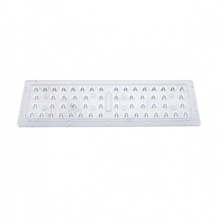 Opticas para Foco proyector LED SMD Luxeon Lumileds DOVER