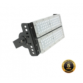 Foco proyector LED SMD Luxeon Lumileds DOVER 100W, Industrialed