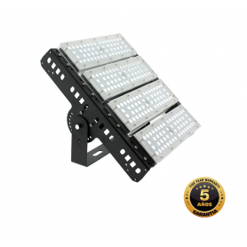 Foco proyector LED SMD Luxeon Lumileds DOVER 200W, Industrialed