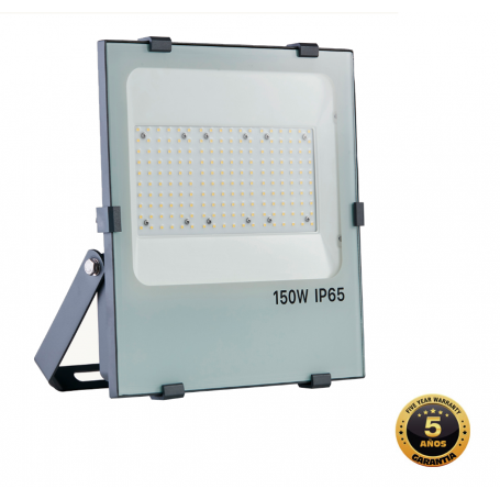 Foco proyector LED SMD GRAFITO 150W