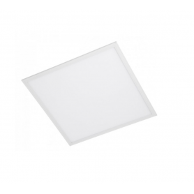 Panel LED 60X60 cm Marco Blanco 42W