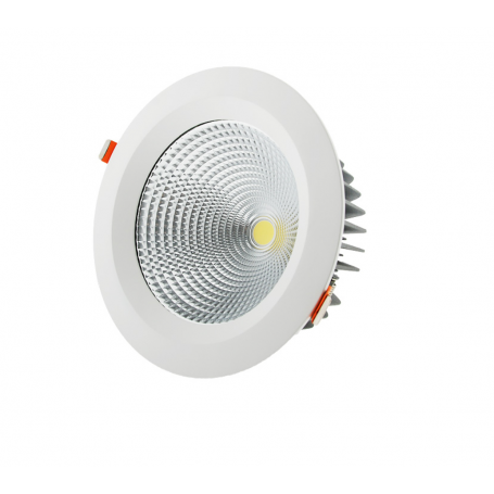 Foco Downlight LED Yamena 60W Ø230mm