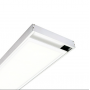 Kit de superficie de Panel 120x60 Blanco
