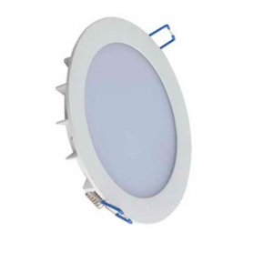 Downlight panel LED Circular 23W IP65 Ø230mm