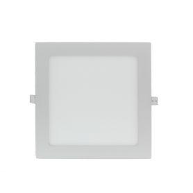 Downlight panel LED Cuadrado 20W