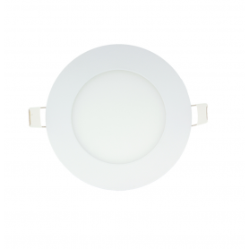 Downlight panel LED Circular 6W Ø120mm