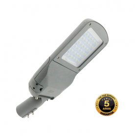 Farola LED SMD OPTIMA PLUS 90W 5000K, Industrialed