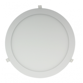 Downlight panel LED Circular 25W Ø295mm