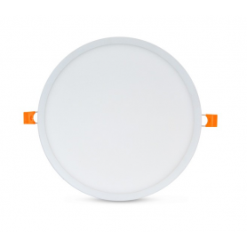 Downlight Circular Ajustable ADVANCE 20W Ø230mm