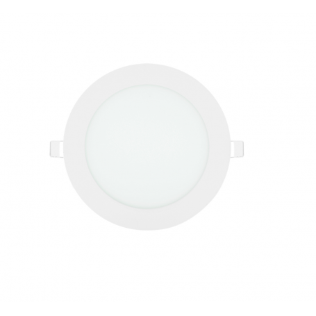 Downlight panel LED Circular 12W ADVANCE Ø165mm